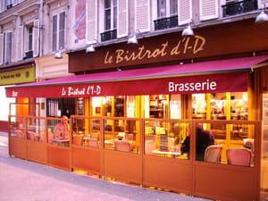 Restaurant - Bistrot d'I-D