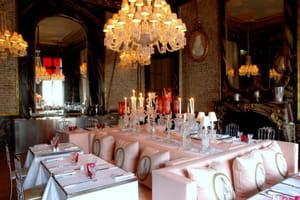 Restaurant - Cristal Room Baccarat