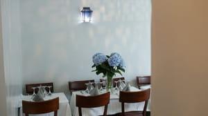 Restaurant - Icosium