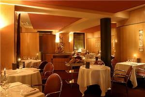 Restaurant - L'Arpège