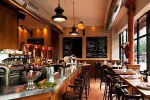 L Ogre Brasserie Bistrot 224 Paris Avec L Internaute