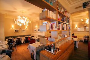 Restaurant Le Recamier A Paris Prix