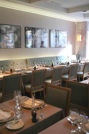 Restaurant - La Maison de la Truffe