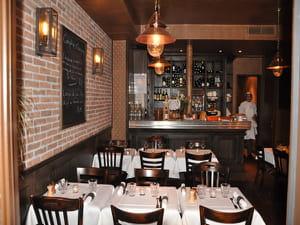 Le comptoir marguery brasserie bistrot paris avec l - Le comptoir des mers paris ...
