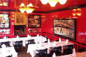 Restaurant - Le Louchebem
