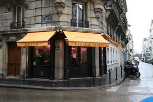 Les petites sorci res ghislaine arabian restaurant de cuisine traditionnel - Ghislaine arabian restaurant ...