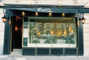 Restaurant - Les Saveurs de Flora
