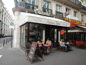 Restaurant - Moutarde Street