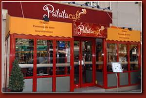 Restaurant - Patata Café
