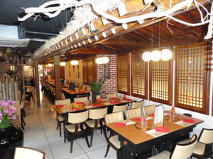 restaurant cor en shingane restaurant de cuisine du monde paris avec l 39 internaute. Black Bedroom Furniture Sets. Home Design Ideas