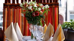 Restaurant - Royal Berbère