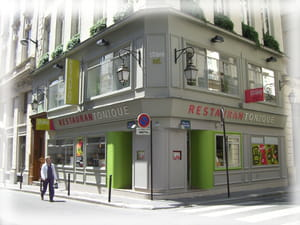 Restaurant - Shake Eat Restaurantonique