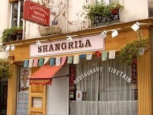 shangrila restaurant de cuisine du monde paris avec l 39 internaute. Black Bedroom Furniture Sets. Home Design Ideas