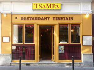 Restaurant - Tsampa