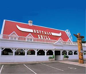 Restaurant - Buffalo Grill