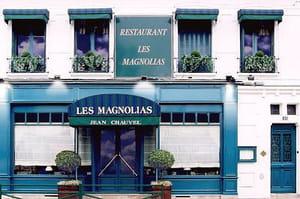 Les magnolias restaurant gastronomique au perreux sur for Restaurant le perreux