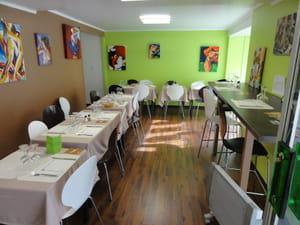 Restaurant - Les Tables (pour tous)