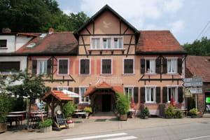 Restaurant - Le Falkenstein