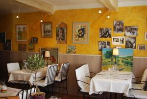 Restaurant - Au Temps Des Mets