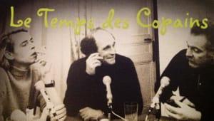 Restaurant - Le Temps des Copains