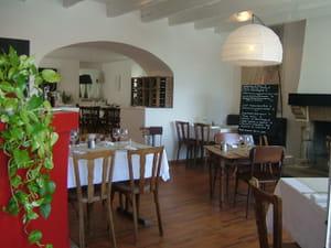 Restaurant - Carotte et Chocolat