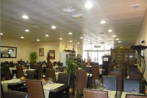 Restaurant - L'Oustal