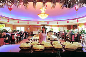 Restaurant - Lanterne Rouge