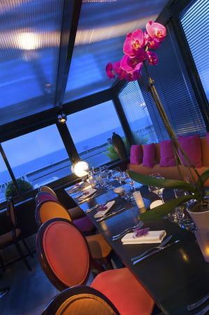 Restaurant - Le Grain de Folie - Hôtel le Régent