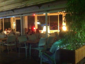 Le jardin de la mer bar port grimaud avec l 39 internaute - Les jardins de la mer grimaud ...