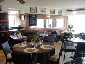 Restaurant - Belle-Vue