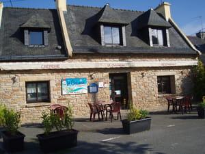Restaurant - La Chaumine