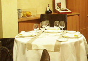 Restaurant - Le Guehennec