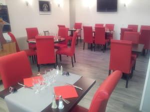 Restaurant - Le Castel