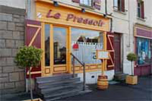 Le pressoir cr perie romille avec l 39 internaute for Le pressoir restaurant