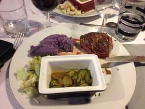 Restaurant - Chez Riquette