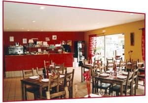 Restaurant - Le Ca Dira Quoi ?