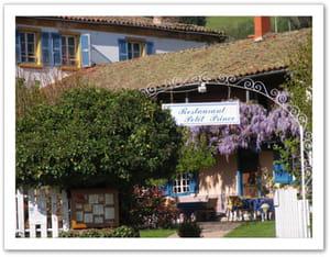 Restaurant - Le Petit Prince