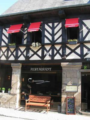 Restaurant - Le Sot l'y Laisse