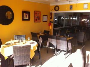 Restaurant - La Table du Sud