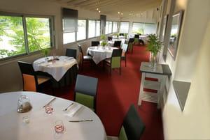 Restaurant - Auberge Saint Jean
