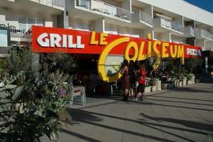 Restaurant Le Coliseum Saint Jean De Monts