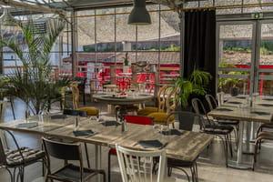 Le temps suspendu restaurant de cuisine traditionnelle - Meteo st jean de vedas ...