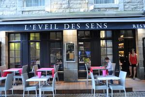 l 39 eveil des sens restaurant breton saint malo avec l 39 internaute. Black Bedroom Furniture Sets. Home Design Ideas