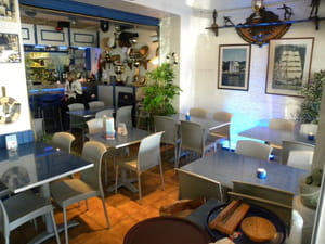 Restaurant - Bar des Pêcheurs