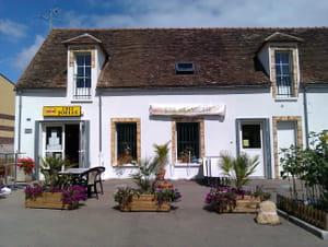 Restaurant A Saint Martin Du Tertre