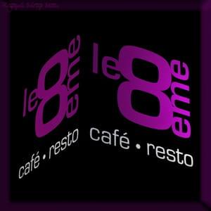 Restaurant - 8ème