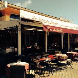 La table du boucher restaurant de cuisine traditionnelle saint raphael avec l 39 internaute - Restaurant la table st raphael ...