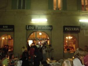 lou paradou bar salon de provence avec l 39 internaute
