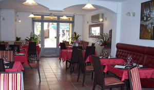 Restaurant - La Fontaine