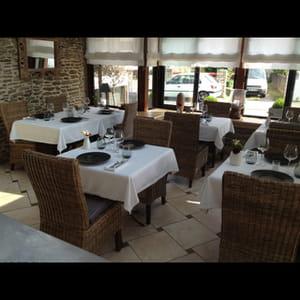 Restaurant - La Pergola